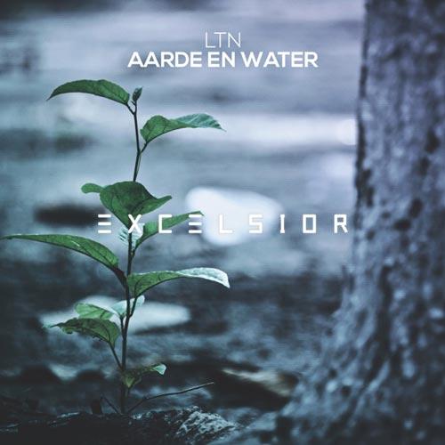 موسیقی ترنس Aarde en Water اثری ریتمیک و پرانرژی از LTN