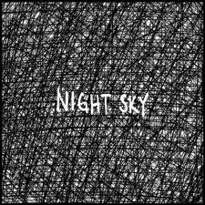 موسیقی بی کلام Night Sky پیانو آرامش بخش از Lars Jakob Rudjord