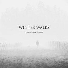 موسیقی امبینت Winter Walks اثری عمیق و تامل برانگیز از Lauge & Matt Tondut