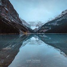 موسیقی داون تمپو With Your Touch اثری رویایی و احساسی از Liam Thomas