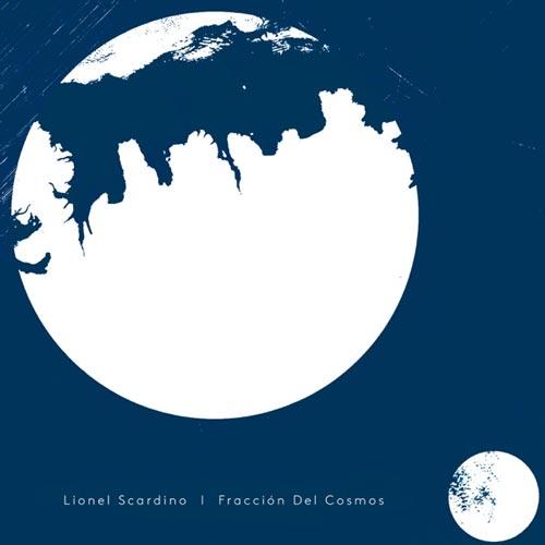 آلبوم Fraccion Del Cosmos پیانو آرام و تسکین دهنده از Lionel Scardino