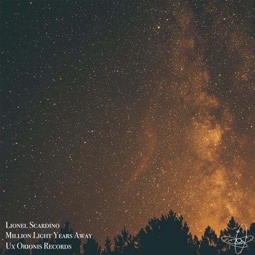 آلبوم Million Light Years Away پیانو آرام و دلنشین از Lionel Scardino