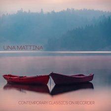 موسیقی بی کلام Una Mattina (Recorder Version) اثری آرامش بخش از Lutz Holzapfel