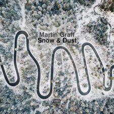 موسیقی پراگرسیو هاوس Snow and Dust اثری ملودیک و ریتمیک از Martin Graff