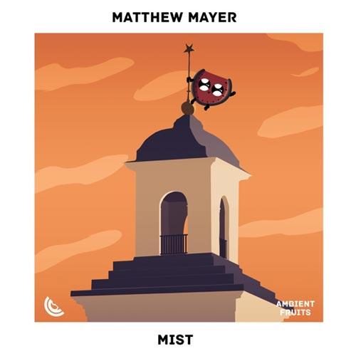 موسیقی بی کلام Mist تکنوازی پیانو آرام و دلنشین از Matthew Mayer