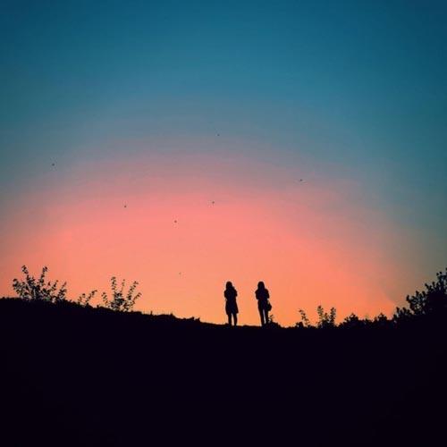 آلبوم Reunion موسیقی پیانو عمیق و تامل برانگیز از Moonlight Echoes