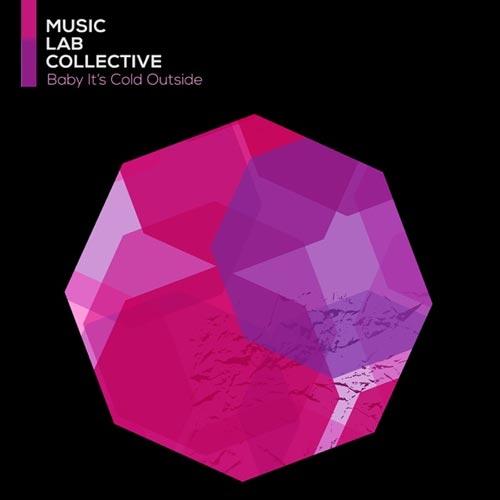 موسیقی Baby It's Cold Outside تکنوازی پیانو آرامش بخش از Music Lab Collective