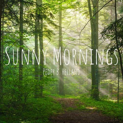 آلبوم Sunny Mornings موسیقی آرامش بخش همراه با آوای روح نواز پرندگان اثری از Peder B. Helland