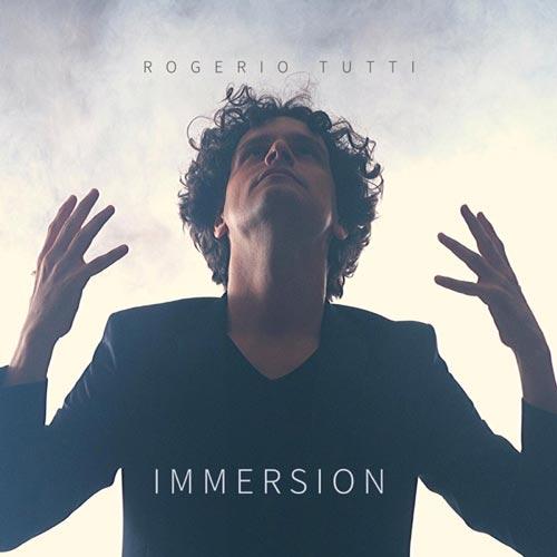 آلبوم Immersion تکنوازی پیانو آرام و تامل برانگیز از Rogerio Tutti