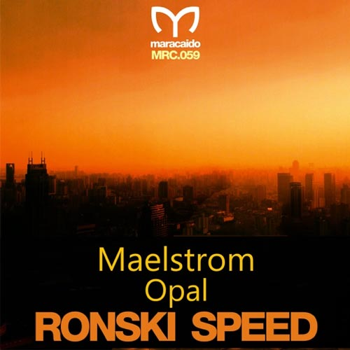 موسیقی ترنس پرانرژی Maelstrom _ Opal اثری از Ronski Speed