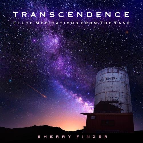 آلبوم Transcendence موسیقی مدیتیشن اثری از Sherry Finzer