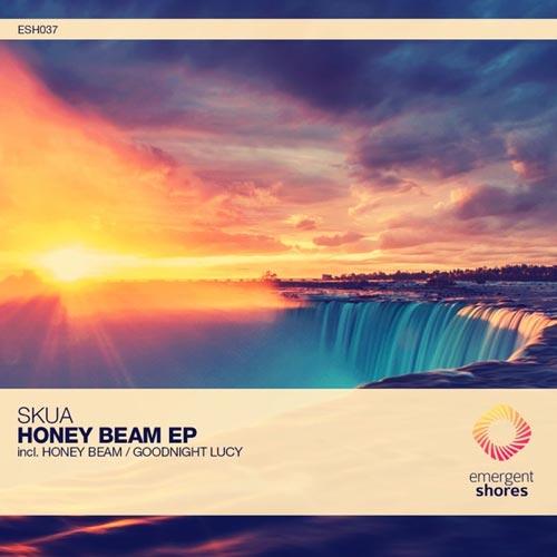 آلبوم Honey Beam موسیقی پراگرسیو هاوس اثری از Skua