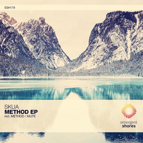 آلبوم Method موسیقی پراگرسیو هاوس اثری از Skua