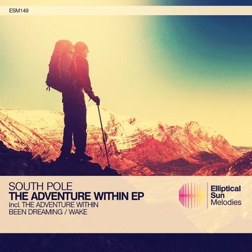 آلبوم The Adventure Within موسیقی پراگرسیو ترنس از South Pole
