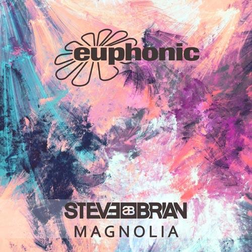 موسیقی الکترو هاوس Magnolia اثری از Steve Brian