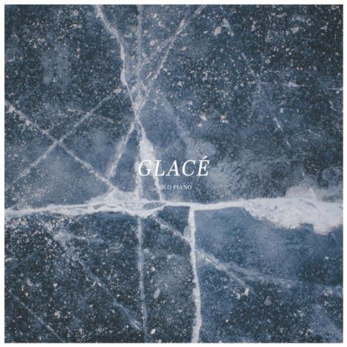 آلبوم Glace تکنوازی پیانو آرامش بخش از Steven Mudd