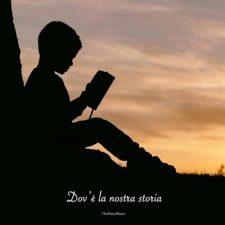 موسیقی بی کلام پیانو Dove la nostra storia اثری آرام و صلح آمیز از ThePianoPlayer