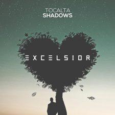 موسیقی ترنس Shadows اثری ملودیک و پرانرژی از Tocalta