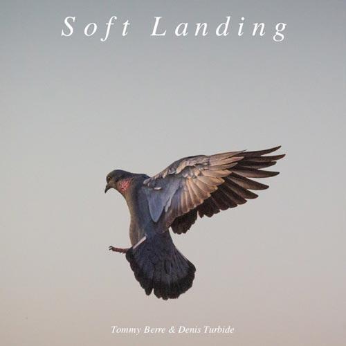 موسیقی بی کلام Soft Landing گیتار آرام و دلنشین از Tommy Berre & Denis Turbide