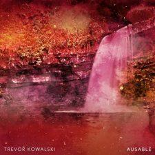 موسیقی بی کلام Ausable پیانو آرامش بخش و تسکین دهنده از Trevor Kowalski
