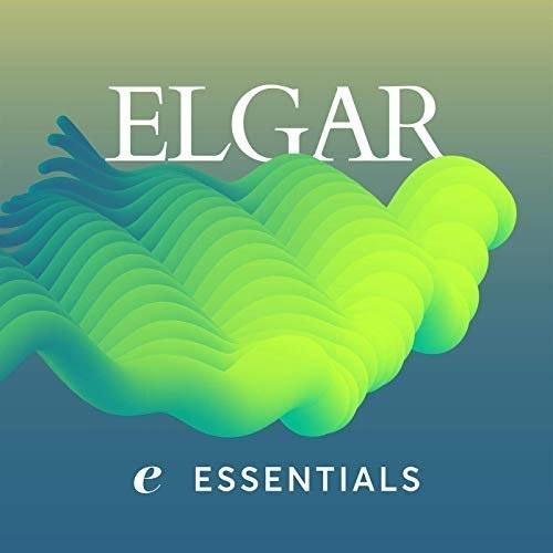 آلبوم Elgar Essentials برترین آثار ادوارد الگار از لیبل Warner Music