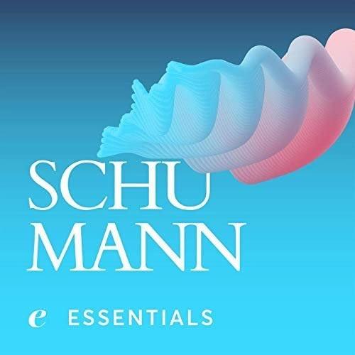 آلبوم Schumann Essentials برترین آثار روبرت شومان از لیبل Warner Music