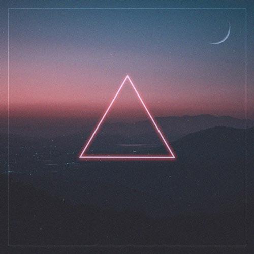 آلبوم Nightwalk موسیقی داون تمپو اثری رویایی از Vesky