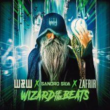 موسیقی بیگ روم Wizard of the Beats اثری پرانرژی از W&W