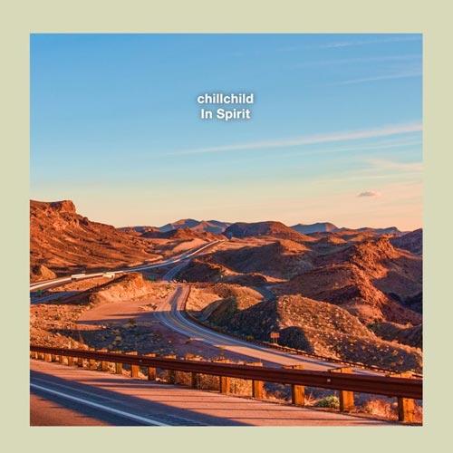 آلبوم In Spirit موسیقی بی کلام عمیق و تامل برانگیز از chillchild