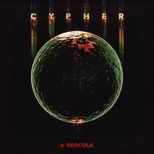آلبوم Cypher موسیقی حماسی رازآلود اثری از redCola