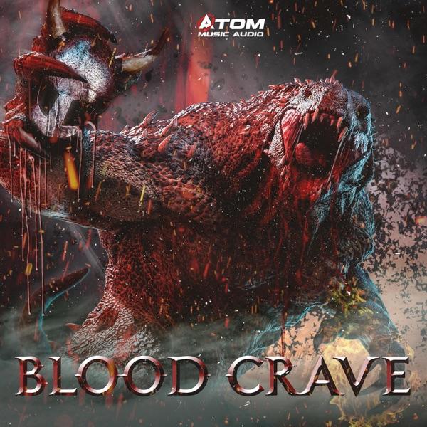 آلبوم Blood Crave موسیقی تریلر هیجان انگیز و دلهره آور از Atom Music Audio