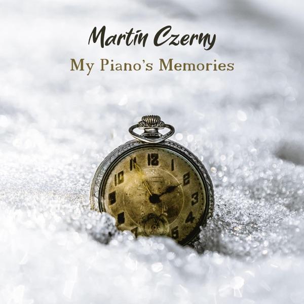 آلبوم My Piano's Memories پیانو آرامش بخش و تسکین دهنده از Martin Czerny