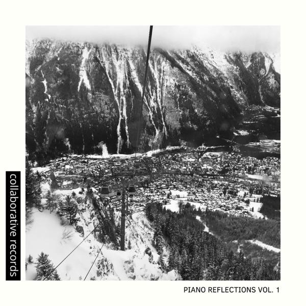 آلبوم Piano Reflections Vol. 1 پیانو آرام و احساسی از لیبل Collaborative Records