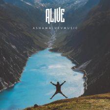 موسیقی بی کلام پاپ Alive اثری از AShamaluevMusic