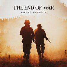 موسیقی بی کلام ارکسترال The End of War اثری از AShamaluevMusic