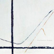 موسیقی بی کلام Asymptote اثری از Akira Kosemura