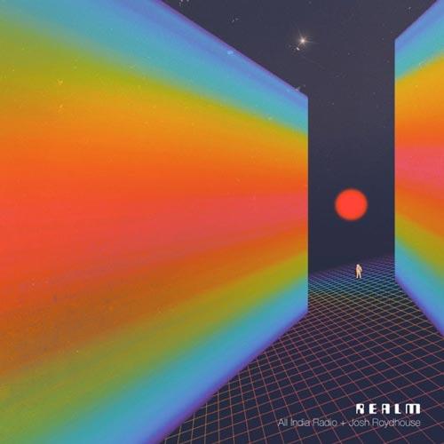 آلبوم موسیقی داون تمپو Realm اثری از All India Radio & Josh Roydhouse