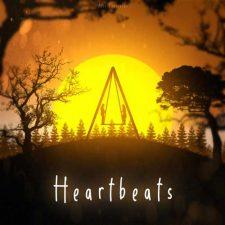 موسیقی بی کلام رویایی Heartbeats اثری از Atis Freivalds