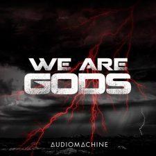 موسیقی تریلر We Are Gods اثری باشکوه و حماسی از Audiomachine