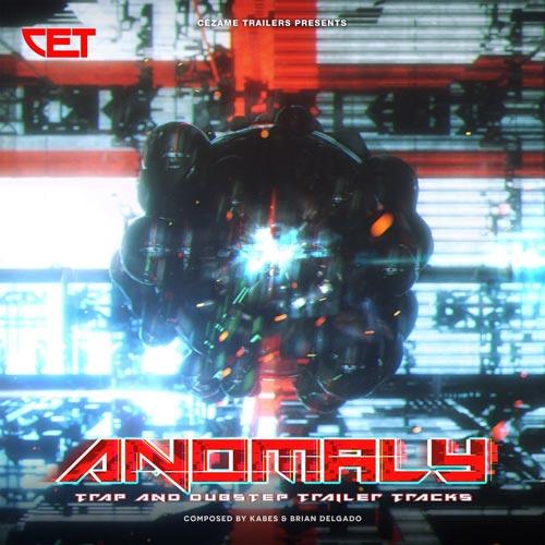 آلبوم Anomaly موسیقی تریلر پرتحرک و هیجان انگیز از Cezame Trailers