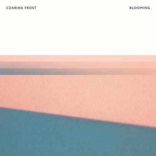 آلبوم Blooming موسیقی گیتار آرامش بخش اثری از Czarina Frost