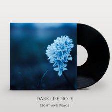 موسیقی بی کلام Light and Peace پیانو آرام و تسکین دهنده از Dark Life Note
