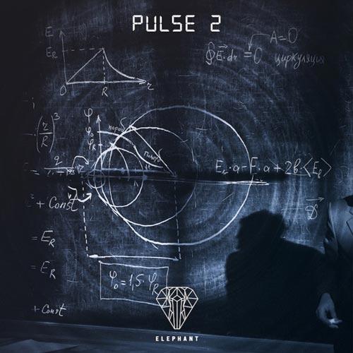 آلبوم موسیقی تریلر Pulse Vol. 2 اثری دلهره آور از Elephant Music