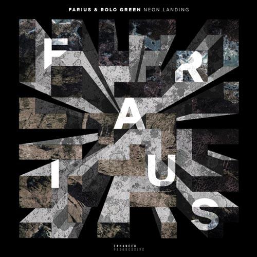 موسیقی ترنس Neon Landing اثری از Farius