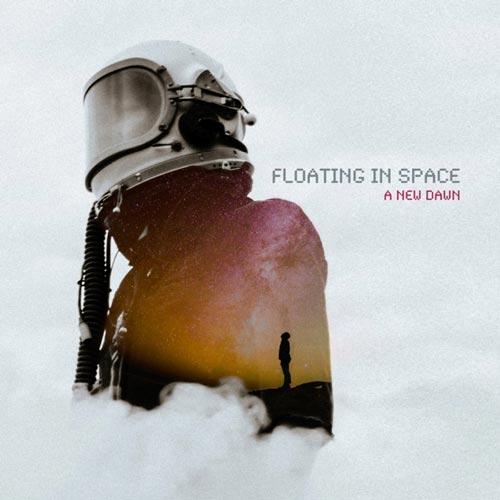 آلبوم A New Dawn موسیقی پست راک امید بخش و مثبت از Floating In Space