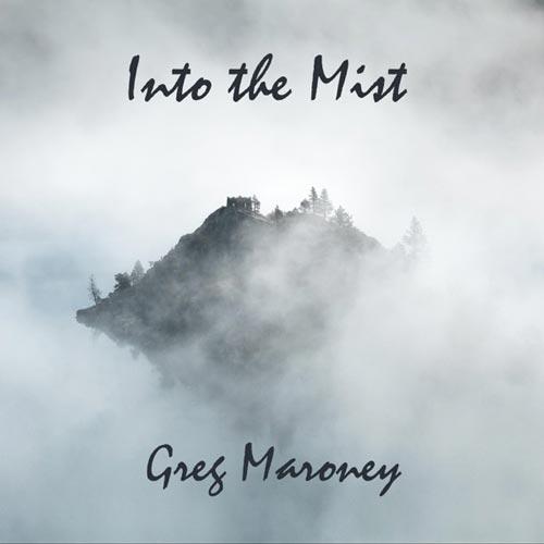 آلبوم تکنوازی پیانو Into the Mist اثری آرامش بخش از Greg Maroney