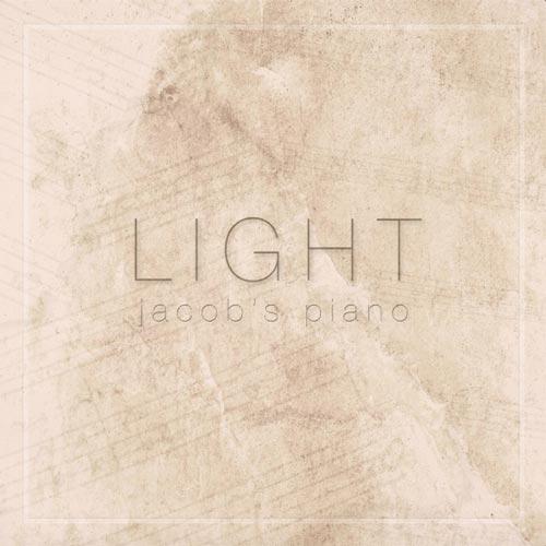 آلبوم Light پیانو آرامش بخش و دلنشین از Jacob's Piano