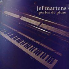 موسیقی پیانو آرامش بخش Perles de pluie اثری از Jef Martens