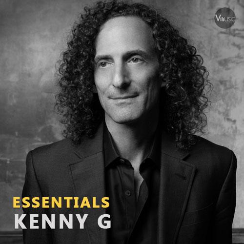بهترین آثار کنی جی Kenny G Essentials