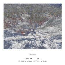 موسیقی A summer by the sea (Solo Piano) تکنوازی پیانو آرام از Library Tapes